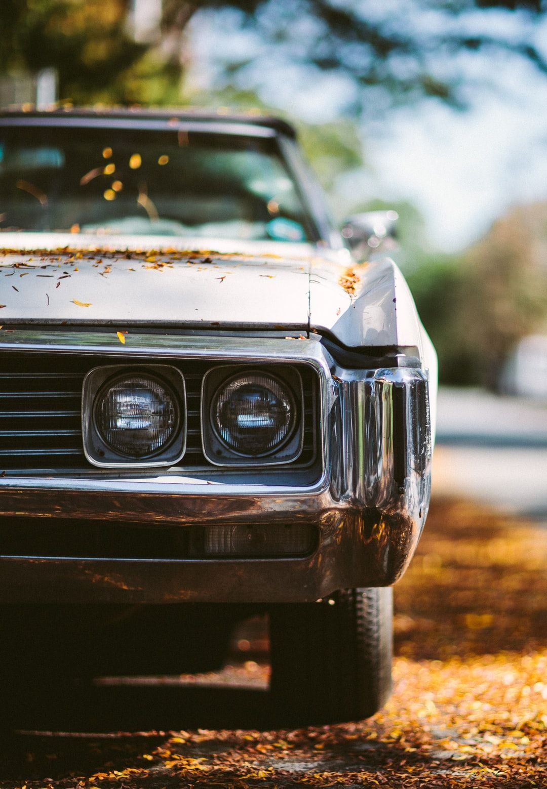 Strathcona vintage car. Download this photo by Pravin Narsing on Unsplash #class…