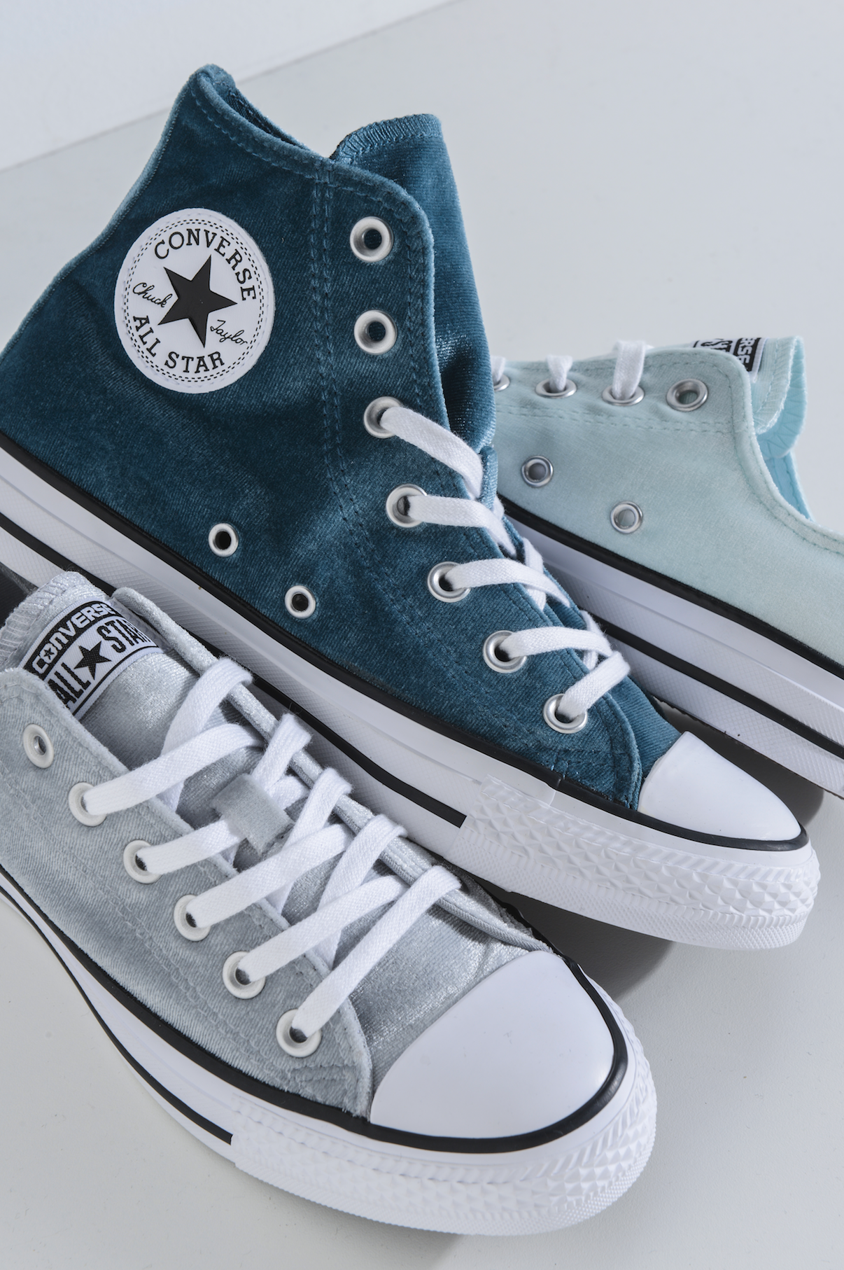 BlueGrey Converse Shoes,Womens Converse Shoes,Converse