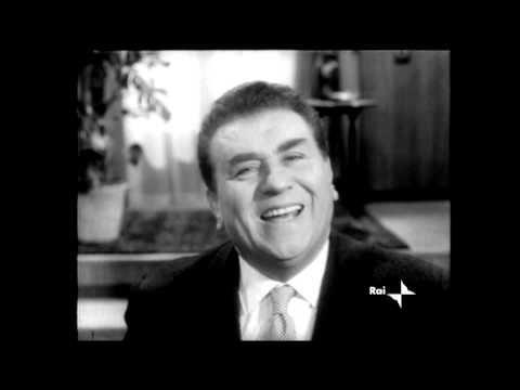 Gino cervi & Fernandel - Carosello vecchia romagna 1964 - YouTube