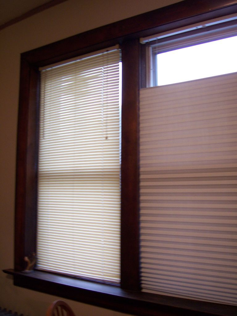 Create Your Own Top Down Blinds Diy Window Blinds Diy