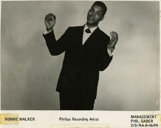 Ronnie Walker
