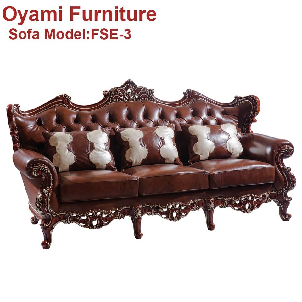 MDF 2016 Top Selling New Model Sofa Sets Picture