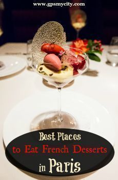 best places to eat french desserts in paris french desserts and france