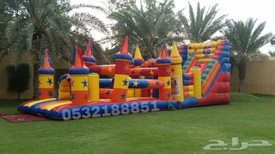 الحربي للألعاب الهوائية بأسعار مناسبه للتواصل الرياض 0532188851 جده 0557329737 Outdoor Decor Decor Home Decor
