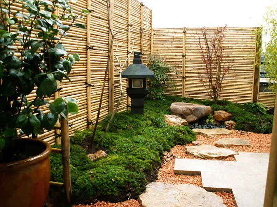 marvellous japanese zen rock garden design | 30 Magical Zen Gardens | Small japanese garden, Garden ...