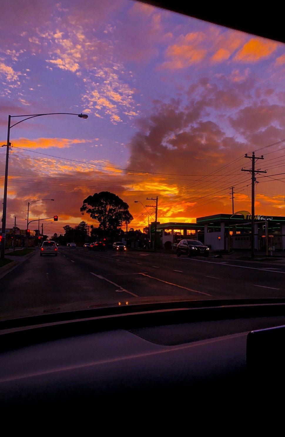 Fashion Photography Sunset Aesthetic Orange Sunset Aesthetic Orange Vsco Sunset Sunset Sky Aesthetic Sunset Pictures Sunset City