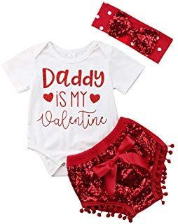 Little Mermaid Outfits, Letter Printed Top with Sequin Baby Skirt for Baby Girl Tutu Party Dr... #babygirlpartydresses