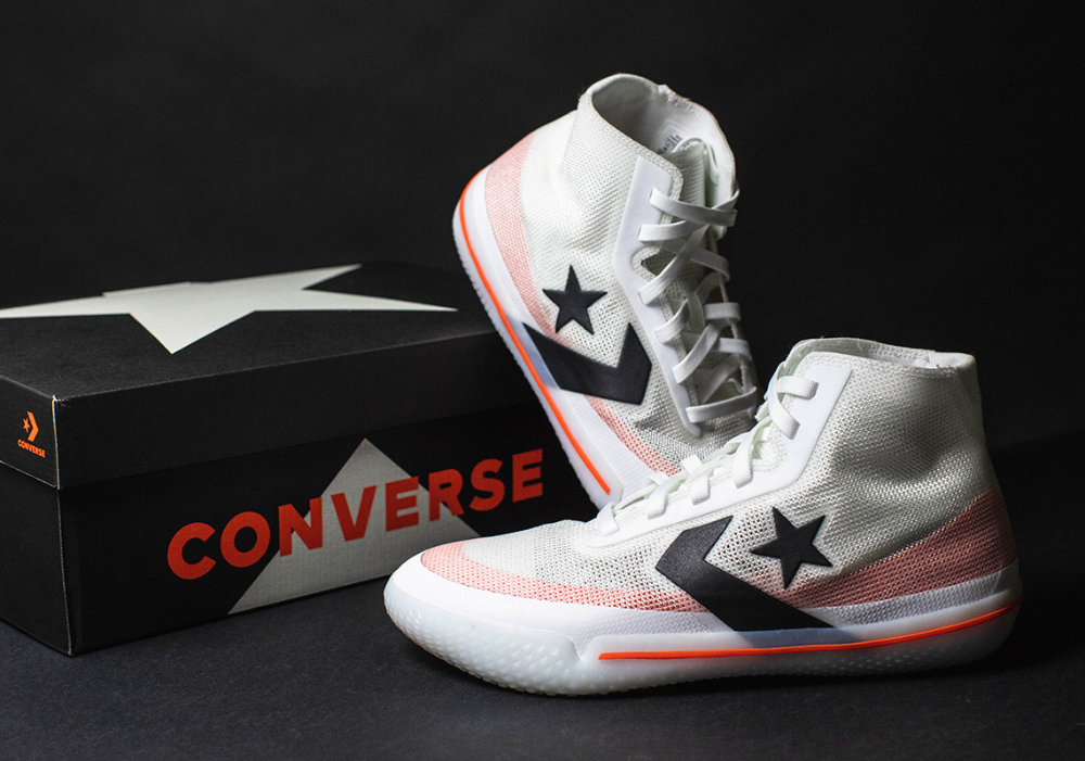 Converse All Star Pro BB: Official