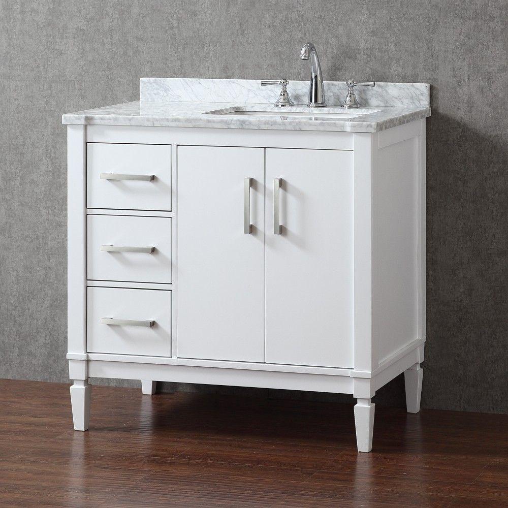 Freestanding Bathroom Vanities