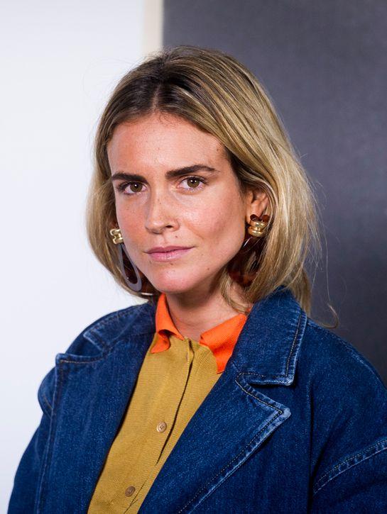 Une minute mode avec Blanca Miró