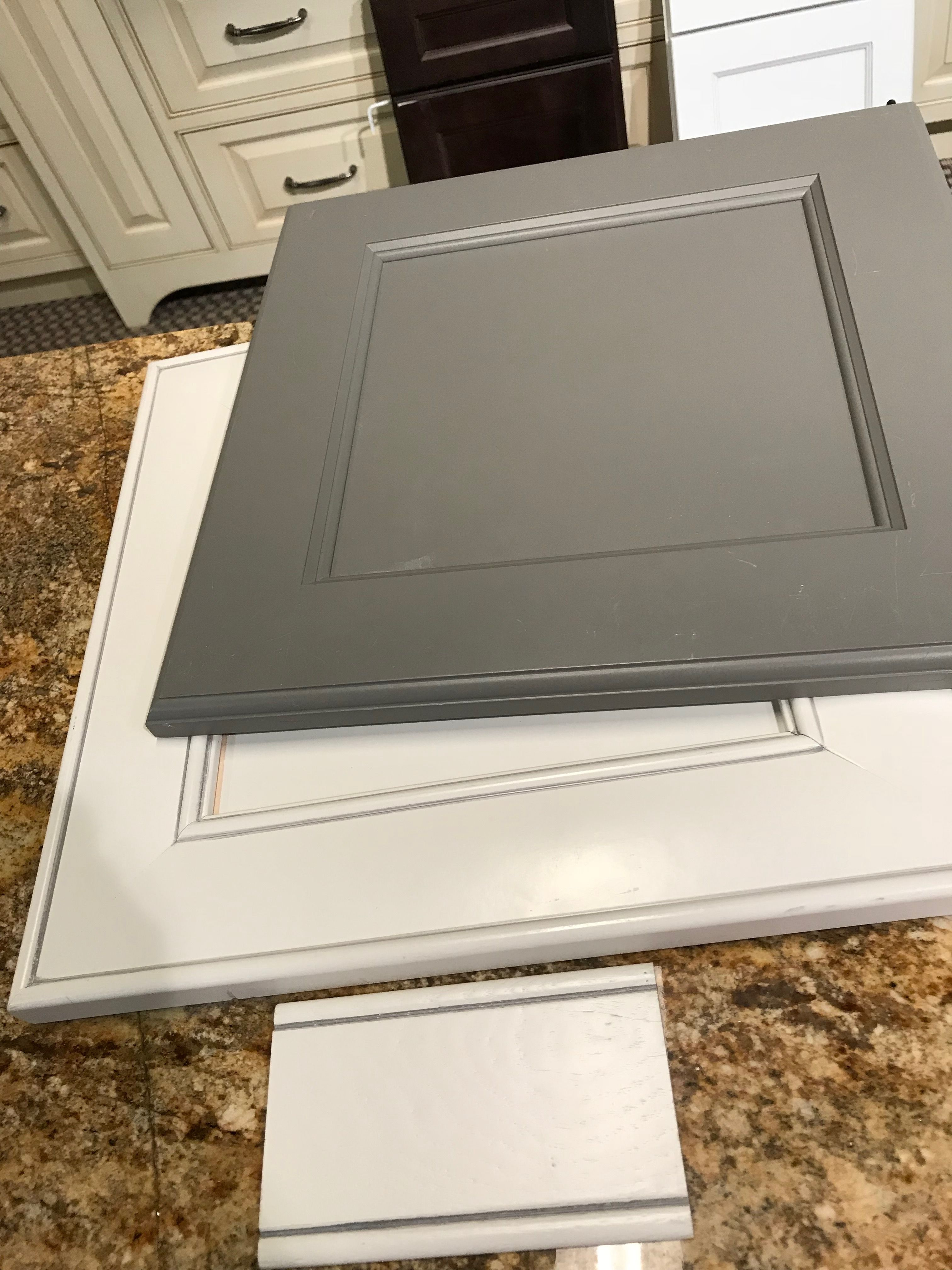 Colors For Kitchen Cabinets Divinity With Pewter Glaze For Perimeter Flint Dark Grey For Island In Norcraft Kitchen Cabinet Colors Coffee Table New Homes