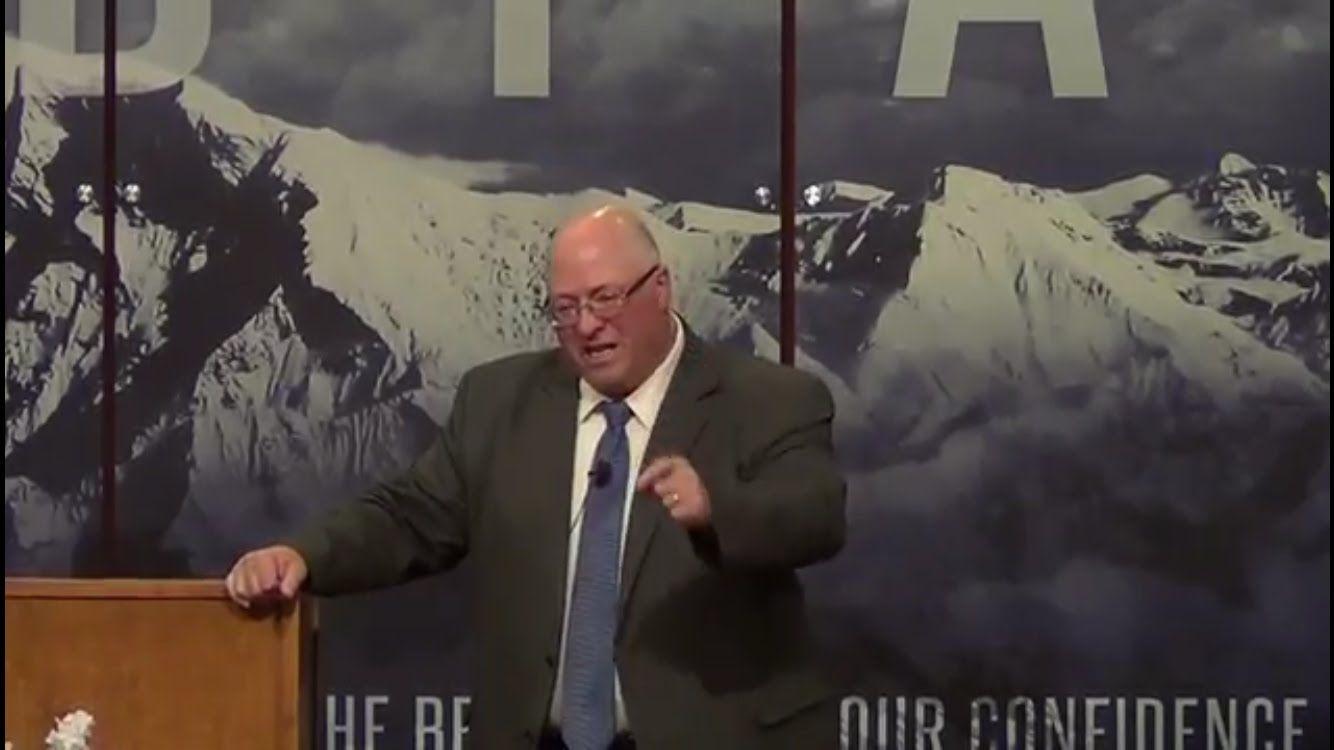 Bomb Sermon Evng Craig Mclaughlin Sermon On Manhood The Door Cfm El Paso Sermon Mclaughlin Make Time
