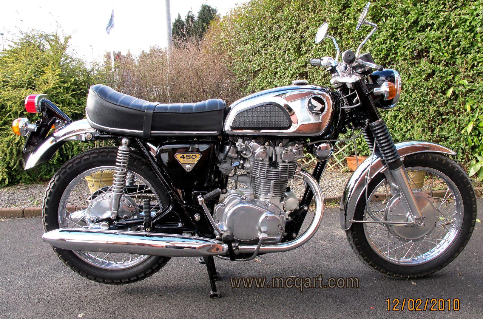 honda black bomber cb450k1 love this bike honda. Black Bedroom Furniture Sets. Home Design Ideas