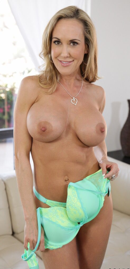 Brandi love hot boobs
