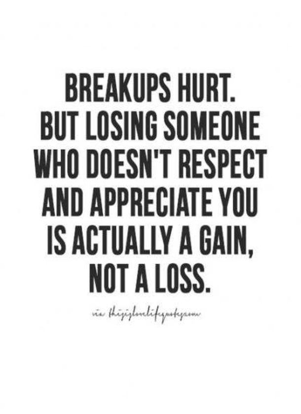 10 Positive Breakup Quotes