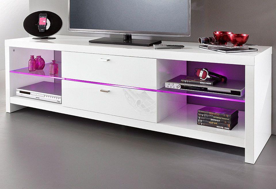 TV-Lowboard, HMW Möbel, Breite 177 cm Jetzt bestellen unter