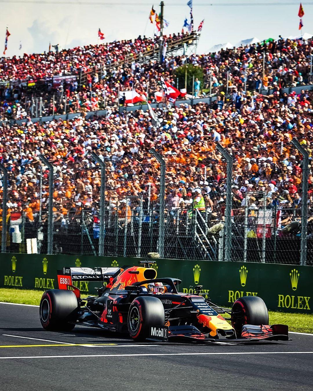 """12,3 Millionen Curtidas, 30 Kommentare – Honda Racing F1 (@hondaracingf1) no Instagram: """"Vom Red Bull Ring zum Hungaroring 🔄 Teil drei des ersten Triple Header 2020, eingehend 🤘…"""""""