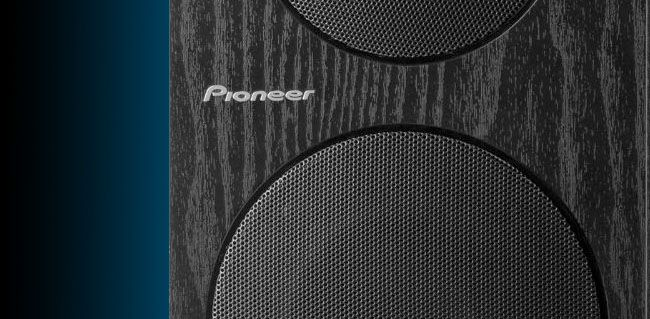 Pioneer SP BS21 LR Last Chance To Get A Great Set Of Speakers Looks Like Is Getting Rid Their Remaining Stock And These Are Selling For As
