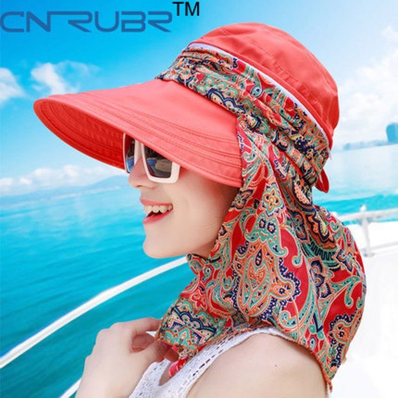 322c2f101ef Cap Sun Anti-Uv Hat