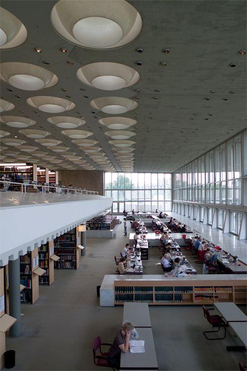 Pin On Architecture Hans Scharoun