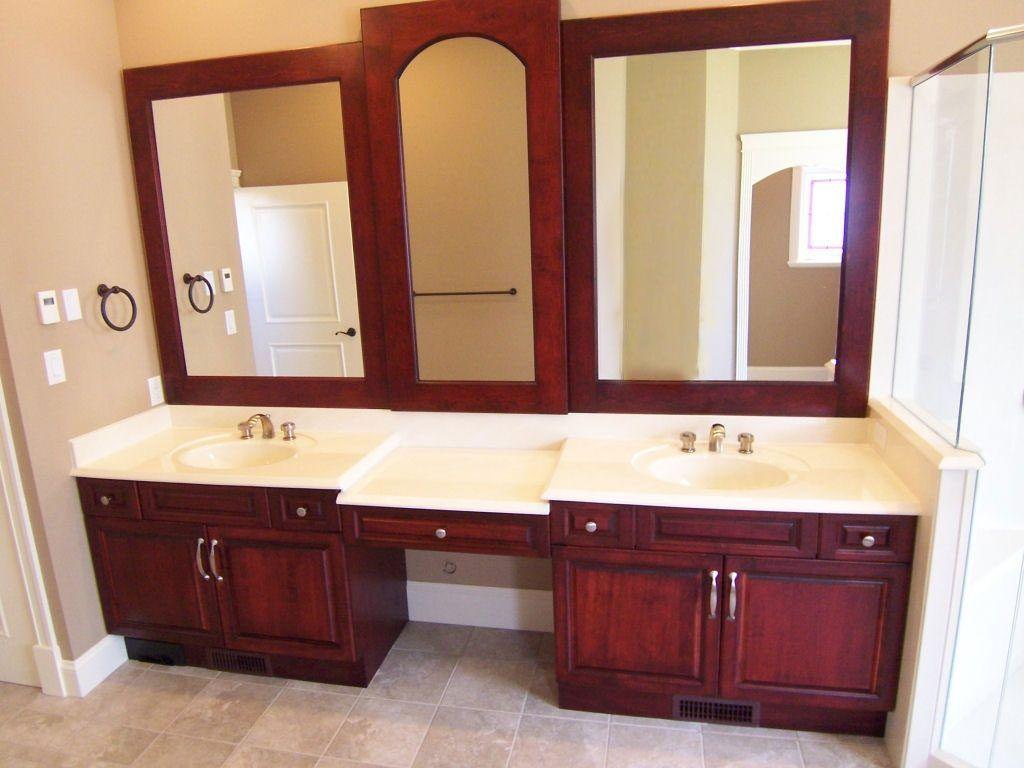 Double Sink Vanity Bathroom Ideas Double Sink