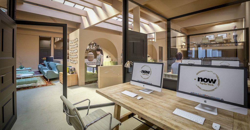 r sultats de recherche d 39 images pour espace coworking design coworking info pinterest. Black Bedroom Furniture Sets. Home Design Ideas