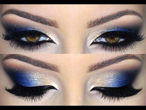 4 lifechanging makeup tips for brown eyes  eye makeup