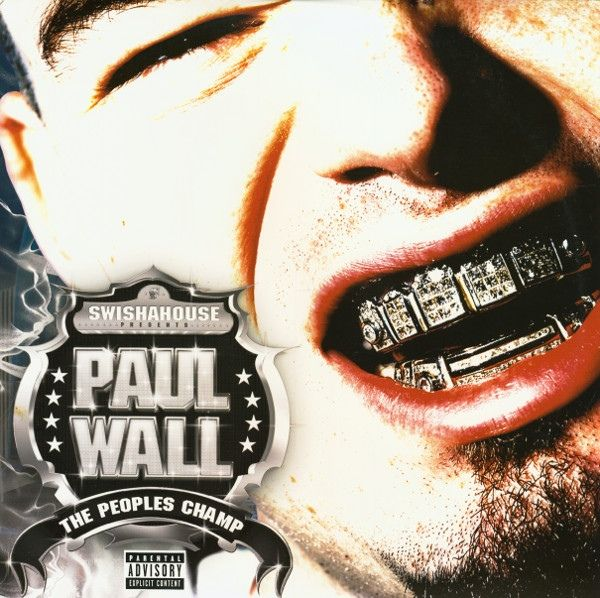 paul wall the peoples champ paul wall hip hop images on paul wall id=45061