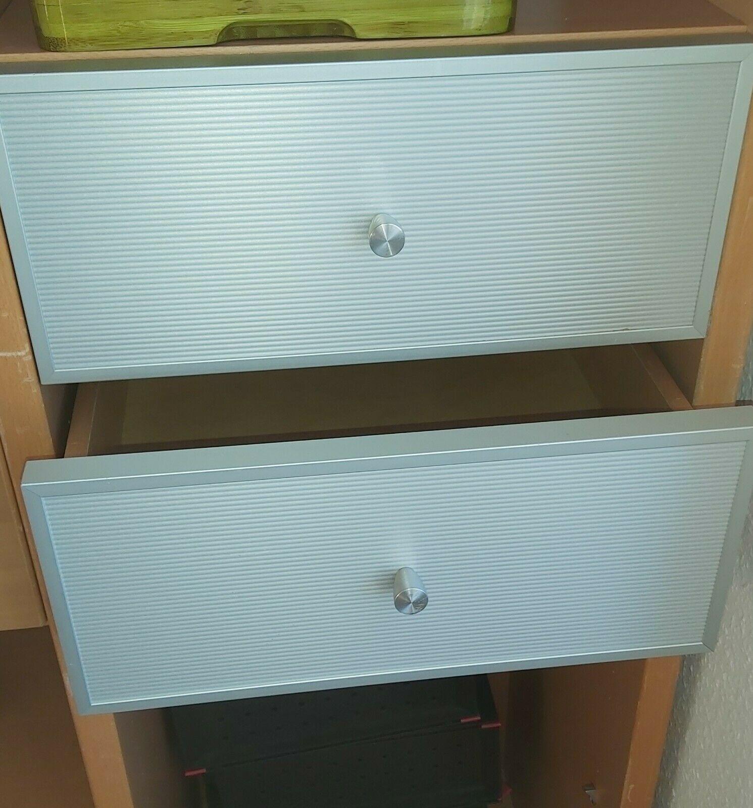 Hulsta Now Nr 1 Serie Schublade Schubladeneinzugssystem 39
