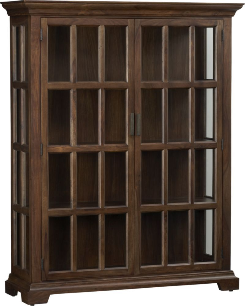 Barnstone Cabinet   Crate And Barrel Part 41