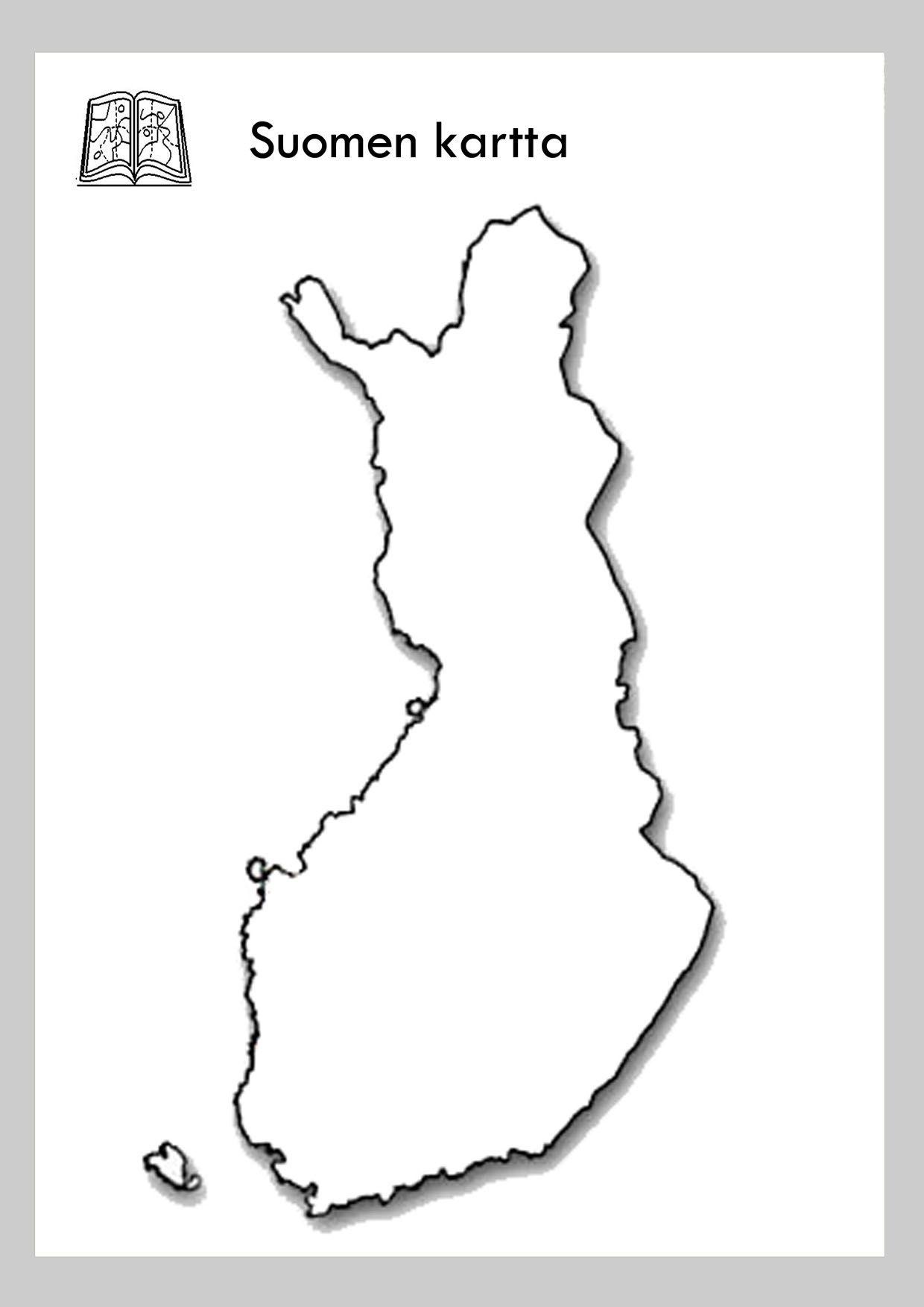 Linkkilistoja Kartta