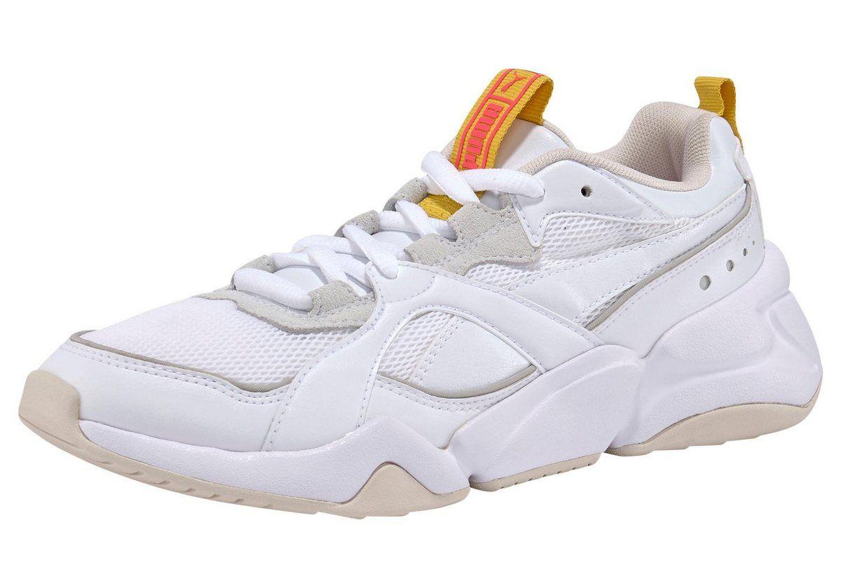 Nova 2 Wn's« Sneaker | Puma sneaker, Turnschuhe und Puma