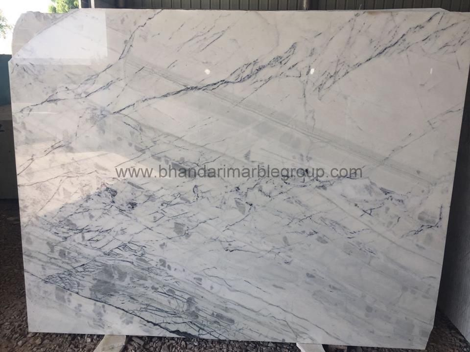 Introducing Indian Statuario Marble The Pioneer Company Of
