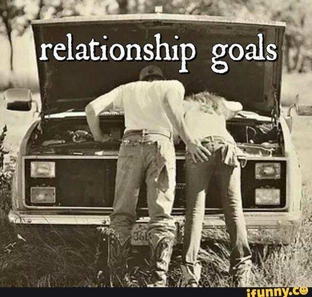 Country boy, country love- relationship goals | Country ...