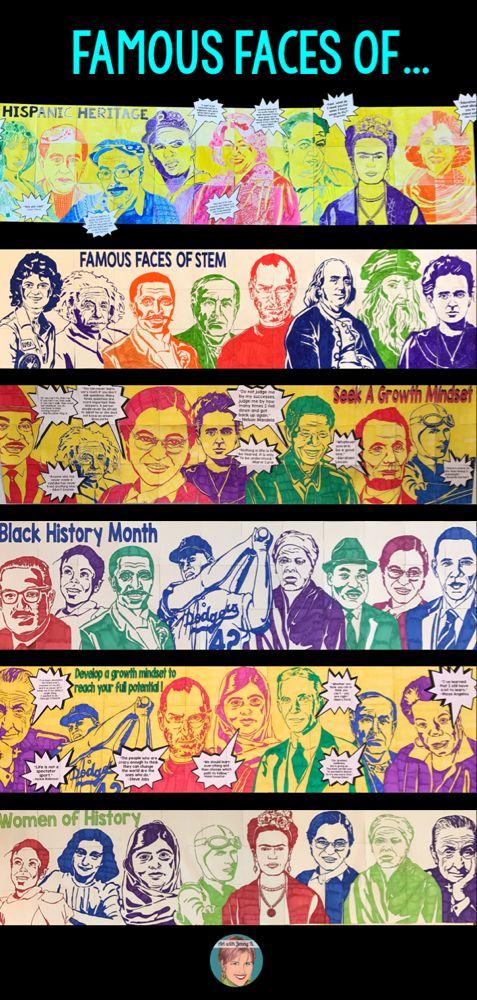 Hispanic Heritage Month Activity in 2020 Hispanic