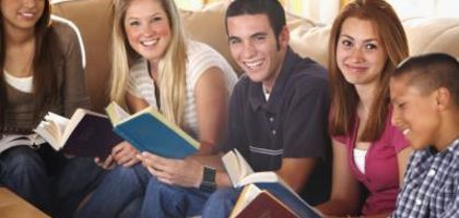 Activities That Teach the Armor of God to Teenagers