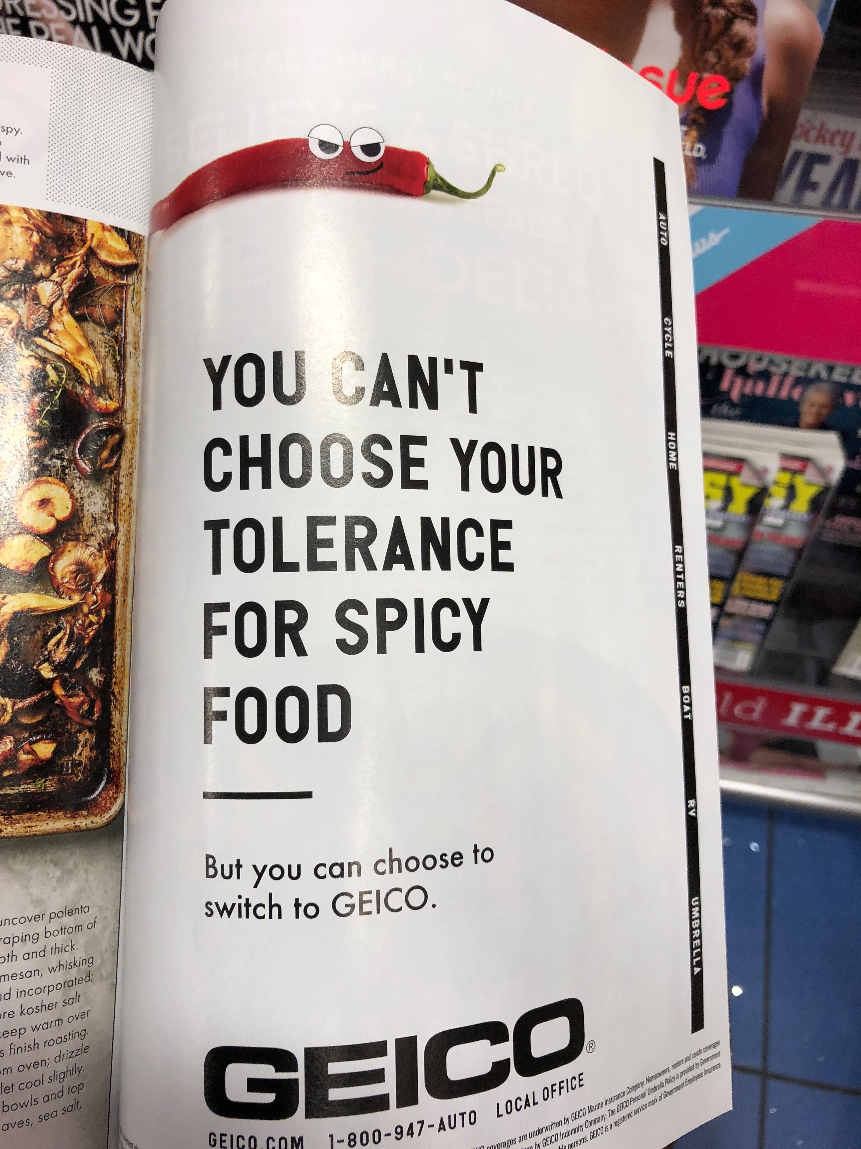 Pin by Alex Becker on VO Reel Spicy recipes, Tolerance