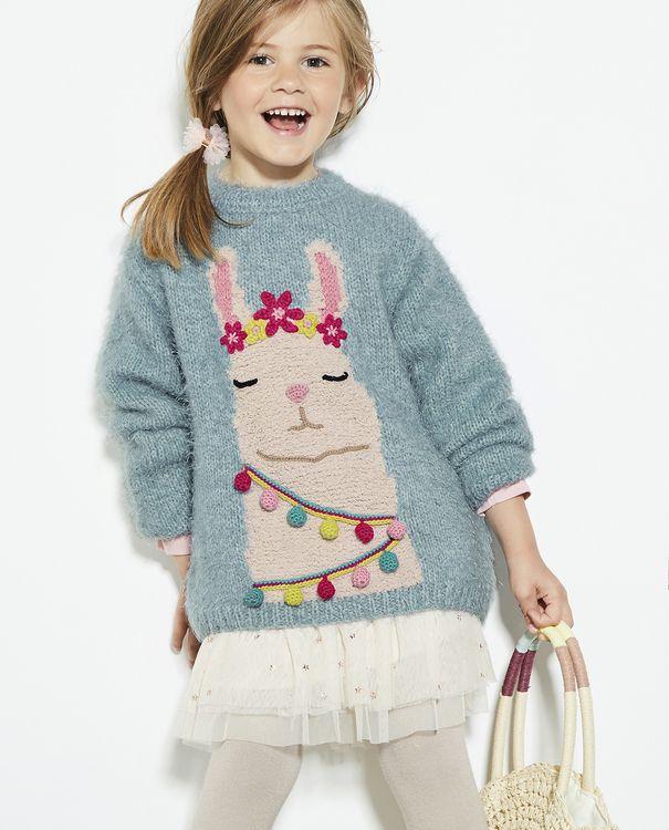 Modèle Pull Fille Phibie Phil Beaugency en 2020 (avec images) | Pull fille, Tricot phildar, Tricot