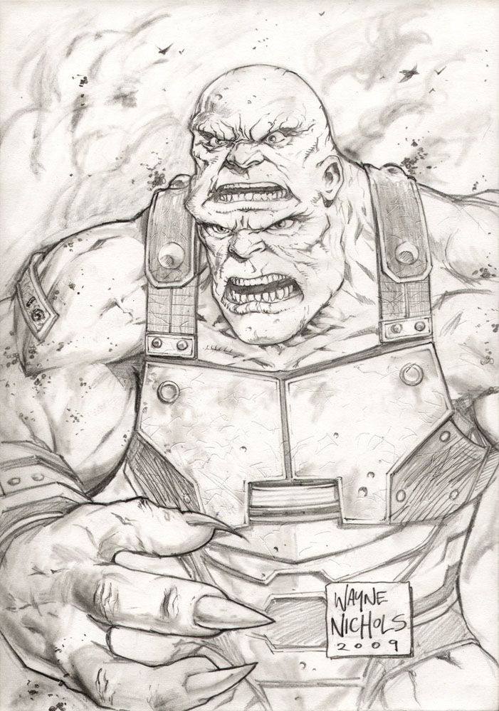 Bi Beast Commish By Flowcoma On Deviantart Coloring Pages Hulk Art Beast