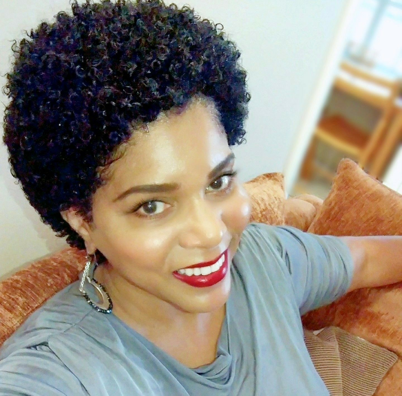 short natural hair; short curly afro; short hair. | curly