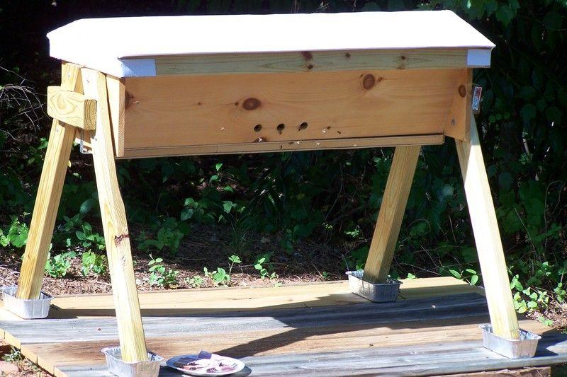 Beemaster's International Beekeeping Forums: TOP BAR HIVES ...