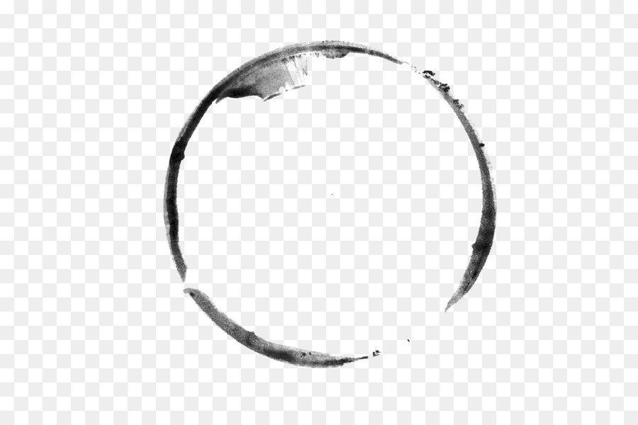 Simple Ink Ink Circle Fundo Para Fotos Logomarca Cartao De Visita