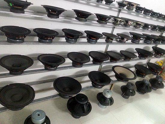 www.123raovat.com: Chuyên cung cấp bán sỉ , lẻ Mạch phân tần, củ loa rời, l