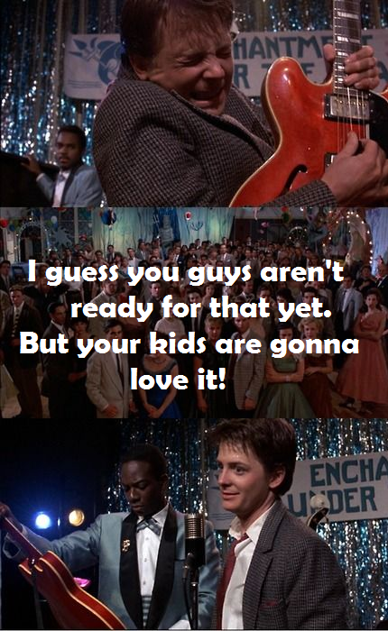 Famous Quotes Back To The Future On Film Film Strips Back To
