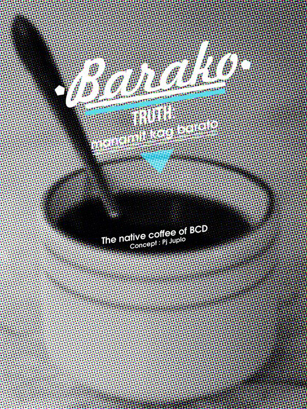 Barako coffee (Liberica) not a common coffee variety it