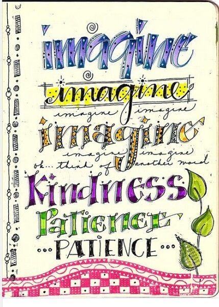 Doodle letters be creative with your doodles pinterest doodle doodle letters altavistaventures Images