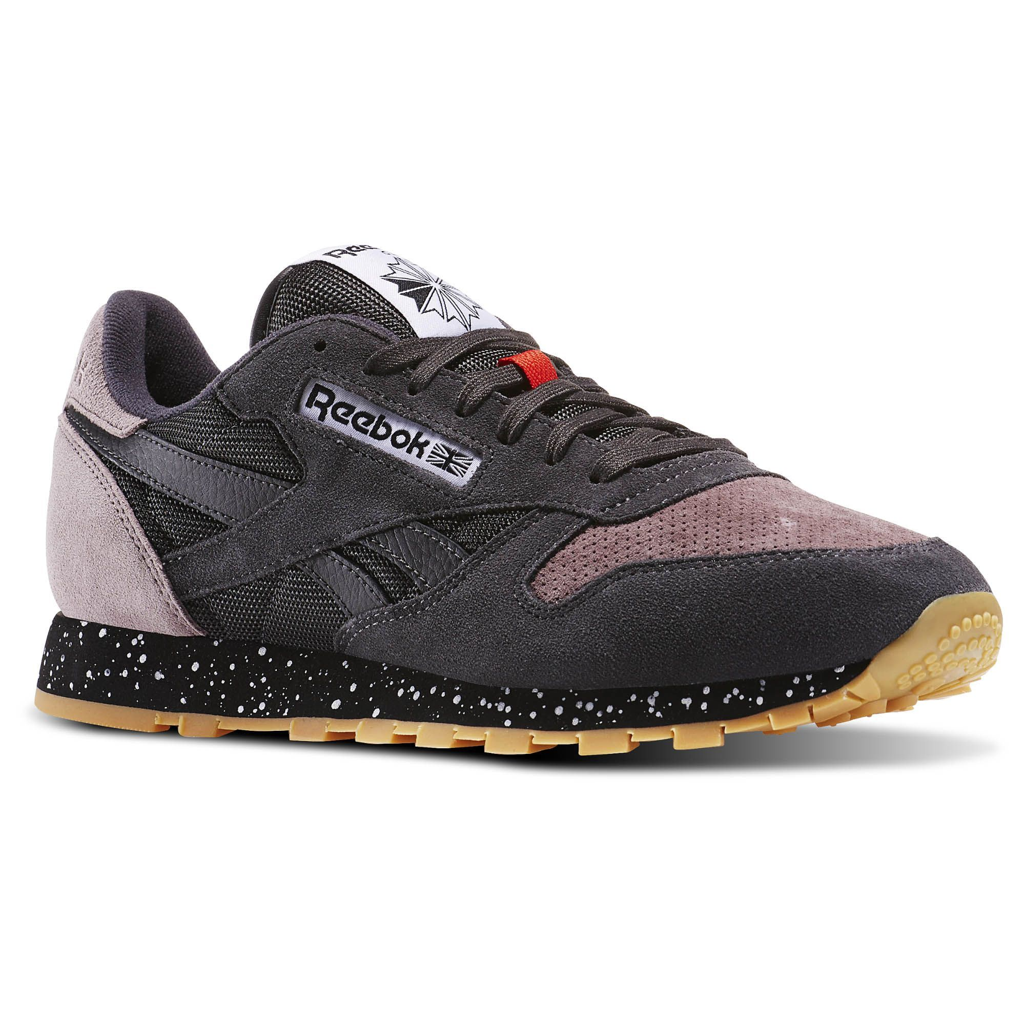 afe7779bd4a Reebok - Classic Leather Speckle Midsole Pack