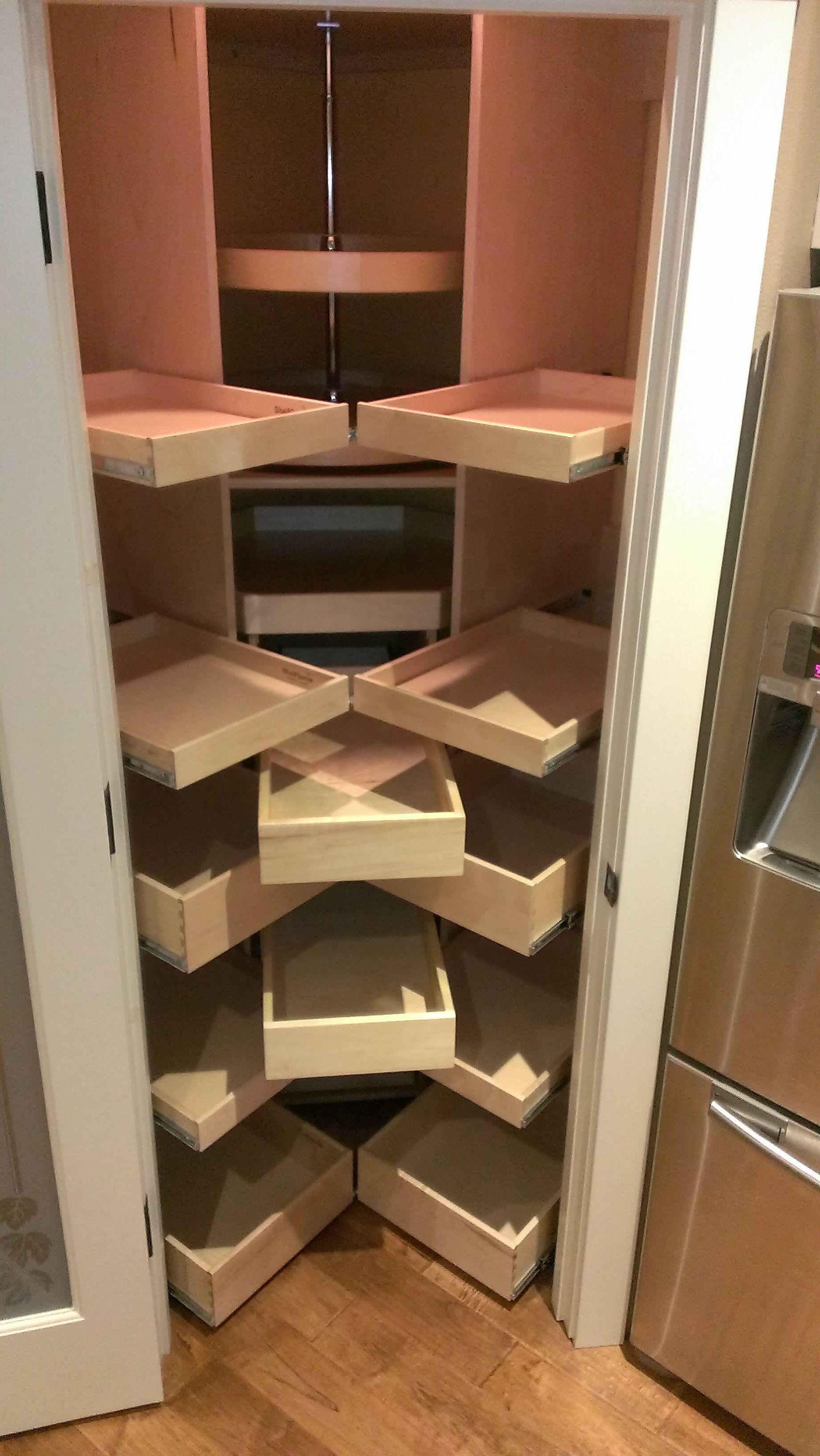 Ebony Wood Bordeaux Windham Door Pull Out Kitchen Cabinet Prepossessing Pull Out Kitchen Cabinet Inspiration Design