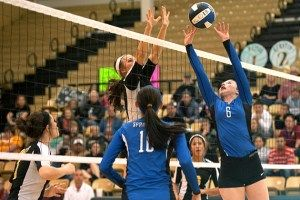 Neptune Gametime S Spring Hill Clinches Fourth Consecutive Volleyball Regional Tournament Appearance In Win Vs Crandall Tournaments Texas Sports Volleyball
