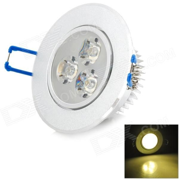Easy to install and detach; Energy saving; Life span up to 50,000hours; Suitable for family, hotel, office building, factory lighting, etc. http://j.mp/1tiJzOf